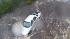US coast guard rescues Florence victims in waterlogged North Carolina