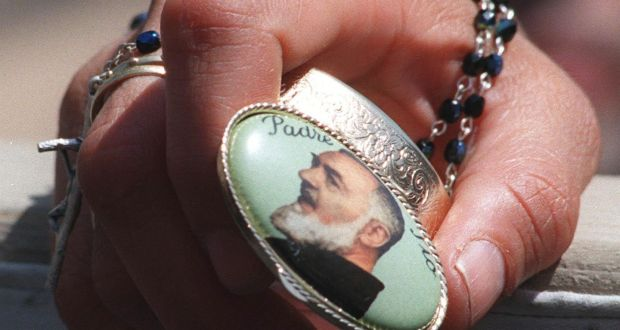Was St Padre Pio an incarnation of Jesus or a fraud?