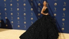 Fashion highlights from the 2018 Emmys red carpet