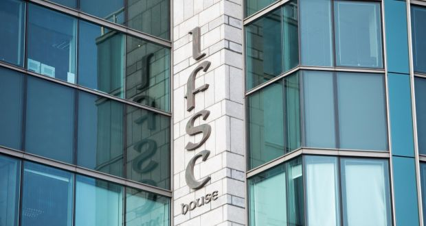 investment group first state to shift 4bn in assets to dublin