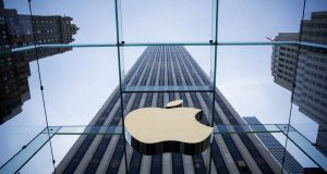 The Apple case is the biggest of a wave of investigations that has ordered dozens of companies to repay billions of euros over tax rulings that the EU says were unfair. Photograph: Eric Thayer/Getty Images