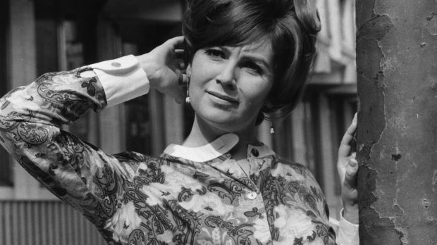 Edna O'Brien: her papers, in UCD, display not only her explosive creative energy, but also her profound craft. Photograph: Evening Standard/Getty Images