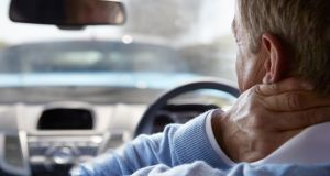 A new report revealed the average compensation award for whiplash injuries is approximately 4.4 times higher than in Britain. Photograph: iStock