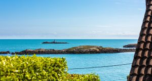 Sea, harbour and skyline views to call your own in Dalkey for €1.695m