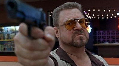 "John Goodman: ""This is not 'Nam. This is bowling. There are rules"""