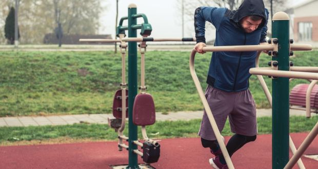 Outdoor Gyms You Have Seen Them But Have You Ever Used Them