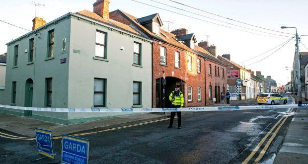 Dundalk murder: Details about ...