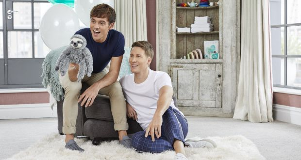 Newly out: introducing your first gay partner to your family