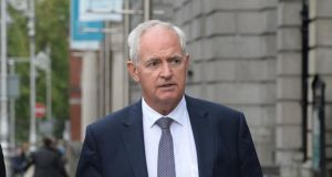 Dr Peter Boylan: criticised the three-day waiting period for a woman seeking a termination within the first 12 weeks of pregnancy. Photograph: Dara Mac Donaill/The Irish Times