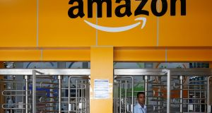 Amazon earns revenues for the services it provides to third parties but also benefits from the increased range they offer. Photograph: Reuters