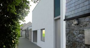 The mews house is the first to appear on the new Property Bridges platform