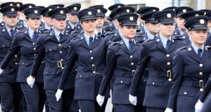 One senior officer said  young gardaí all wanted to work in the 'big well-known units that see a lot of action and get all the headlines'. Photograph: Eamonn Farrell / RollingNews.ie