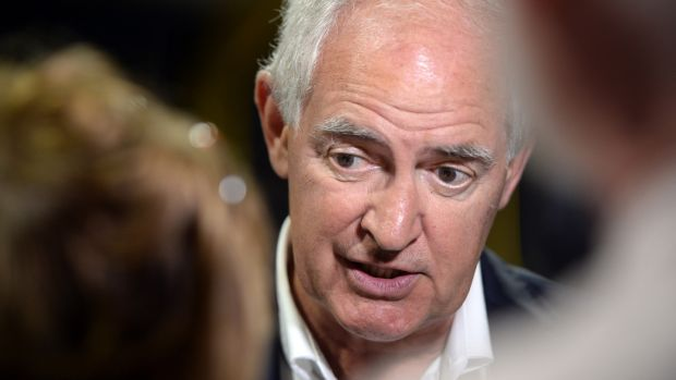 "Dr Peter Boylan, chairman of the Institute of Obstetricians and Gynaecologists, argued that the waiting period was ""demeaning"" and ""makes presumptions about women's ability to make decisions about their own healthcare"". Photograph: Cyril Byrne"