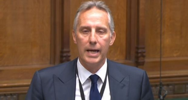 DUP\'s Ian Paisley will know by Thursday morning if he will retain ...