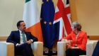Varadkar: Ireland preparing for no-deal Brexit 'should it occur'