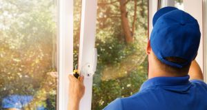 Upgrading windows is a worthwhile endeavour and can be an economical way of achieving a significant home improvement without having to go to the expense of replacing the windows in their entirety. Photograph: iStock