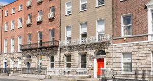 Many of the properties on Merrion Square have been converted into commercial use. South Hill Capital says it will buck the trend at number 31.