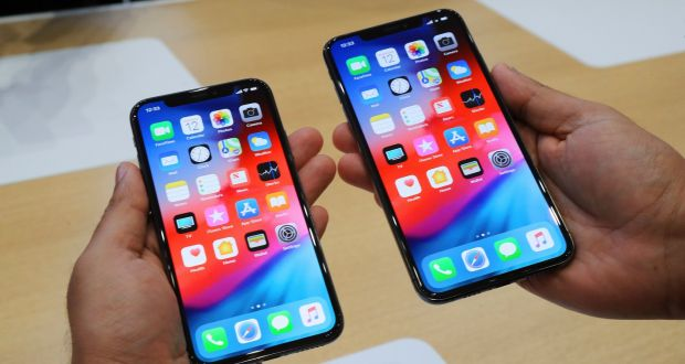 IPhone Xs review: A bit of bling and the screen is great