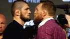 'A little glass-jaw rat', McGregor and Nurmagomedov face-off