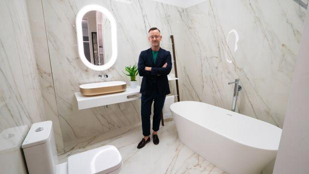 Porcelanosa & TileStyle present the Bathroom Design Challenge 2018