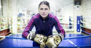 In the new documentary entitled 'Katie',  Katie Taylor talks about the hardship she endured when she split from her coach and father Pete after he separated from her mother