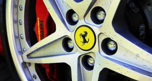 The Ferrari SUV's existence will be justified to the enthusiast by pointing out that, without its profit margins, Ferrari's sports cars may not survive. Photograph: iStock