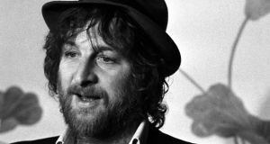 Chas Hodges and Dave Peacock rose to fame in the English pop-rock duo, known for their rock and cockney style, in the 1970s. Photograph: PA Wire