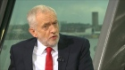 Jeremy Corbyn: We're ready for a general election