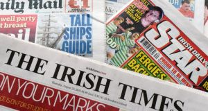 Press freedom cannot be taken for granted in Ireland