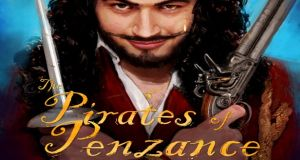Win two tickets to The Pirates of Penzance and an overnight stay in The Iveagh Garden Hotel.