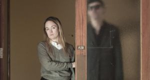 My Dad's Blind: Anna Sheils-McNamee's play was named best production at Dublin Fringe Festival