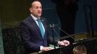 Varadkar: UN should 'provide a voice for oppressed around the world'