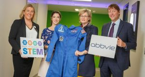 AbbVie is going back to school for Stem