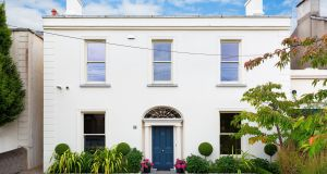 82 George's Avenue, Blackrock, Co Dublin, was totally refurbished and extended in 2007