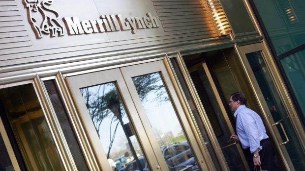 Merrill Lynch outlines options for crisis-hit Irish banks.