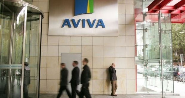 Aviva Prepares For Brexit With Plan To Transfer Irish Policies
