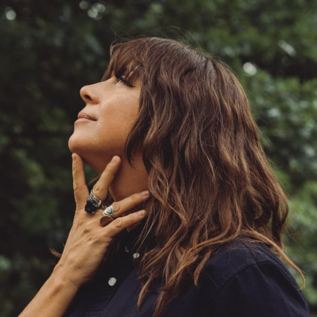 "Cat Power: ""I don't think I could ever be calloused to the world."" Photograph: Ryan Pfluger/NYT"