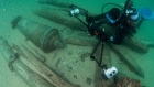 Remains of 400-year-old ship found off Portuguese coast