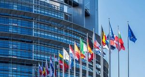 Court of Justice of the European Union said the  documents were  protected by the EU institutions' freedom of information regime. Photograph: Getty