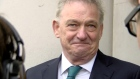 Peter Casey calls Áras intruder, 'a bit of a coincidence' ahead of election