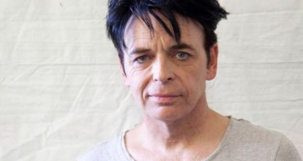 Gary Numan Devastated By Tour Bus Fatality