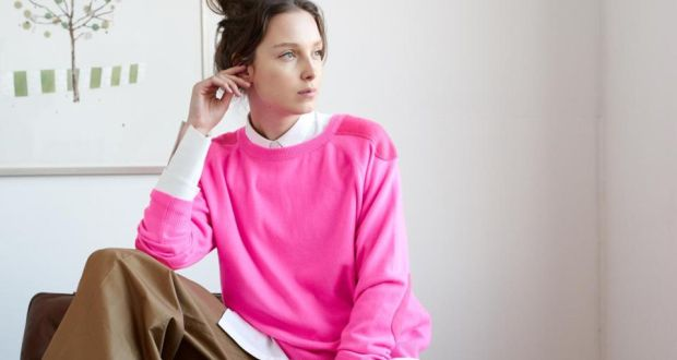 913907207a69 Wool wizards  The best Irish knitwear designers working today