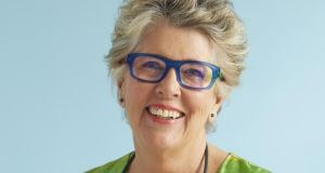 Prue Leith. Photograph: David Loftus