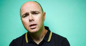 "Karl Pilkington: ""If you watch the early James Bond, he had a gadget for every film and you'd never see him use it again"""