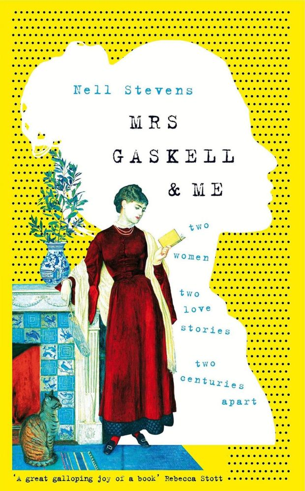Mrs Gaskell and Me review: A funny, heartfelt tribute to a literary