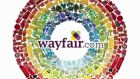Wayfair, which was established in 2002, employs more than 9,700 people globally