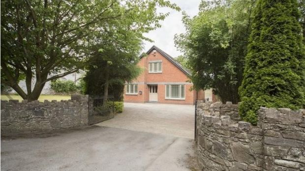 This Co Louth house is a five-minute drive from Dundalk town centre and station.