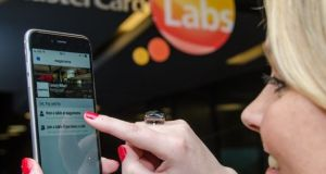 Mastercard's Irish R&D unit is moving beyond digital payments solutions