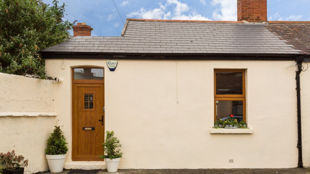 1 Pimlico Cottages, The Coombe, Dublin 8