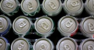 The power of big business has been exposed in the Oireachtas through the successful recruitment of cross-party support in opposing and delaying passage of the Public Health (Alcohol) Bill. Photograph: Jose Luis Gonzalez/Reuters